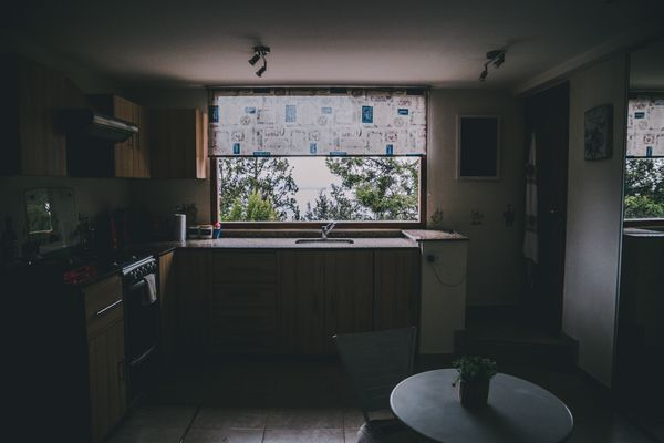 Wohnungsnot